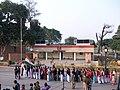 Wagah Border, Attari, Amritsar - panoramio - Saurabh Shetty (4).jpg