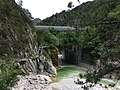 Wanderweg entlang des Torrente Glagno, Friaul, Italien.jpg