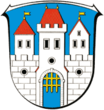 Coat of arms of Fischbachtal