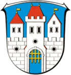 Wappen der Gemeinde Fischbachtal