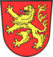Coat of arms of Frankenau