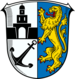 Coat of arms of Ginsheim-Gustavsburg