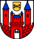 Coat of arms of Hatzfeld