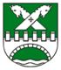 Coat of arms of Langwedel