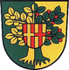 Coat of arms of Naundorf