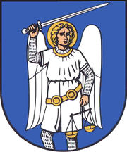 Wappen Ohrdruf