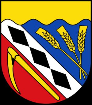 Scheuerfeld - Image: Wappen Scheuerfeld