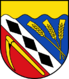 Coat of arms of Scheuerfeld