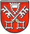 Wappen Stadt Petershagen 1908 b.jpg