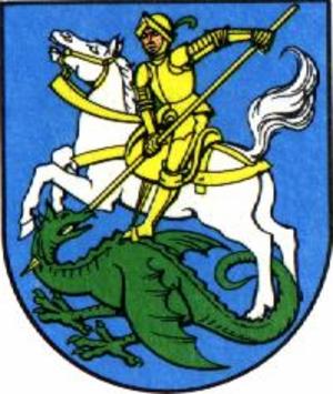 Nebra (Unstrut) - Image: Wappen nebra
