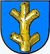 Coat of arms of the city of Schnaittenbach