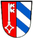Coat of arms of Salching