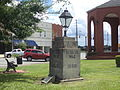 War Memorial Back, Doughboy Park.jpg