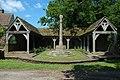War Memorial at Blackmoor - geograph.org.uk - 199757.jpg