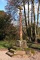 War Memorial at Llanwarne - geograph.org.uk - 129166.jpg