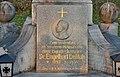 War memorial Kirnberg an der Mank - Dollfuß plaque.jpg