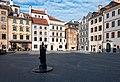Warszawa, Rynek Starego Miasta 27, 29, 31, 42, 40, 38 20170516 002.jpg