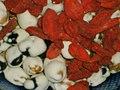 Wasabi beans and goji berries (241882483).jpg