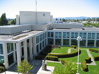 Washington County, Oregon - Current county jail in Hillsboro.