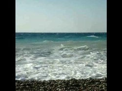 Fil:Water Waves Greece.ogv