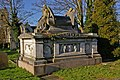 Waterlow grave, Reigate cemetery - geograph.org.uk - 645463.jpg