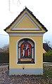 Wayside shrine in the Kehlbergstraße, Graz, Austria-VD SE PNr°0676.jpg