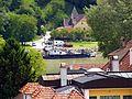 Weißenkirchen i.d. Wachau Rollfähre - panoramio.jpg