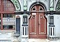 Weimar Cranach-Haus Eingang 2012.jpg