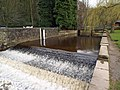 Weir in Rivelin Valley Park - geograph.org.uk - 724025.jpg