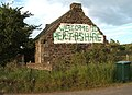 Welcome to Perthshire - geograph.org.uk - 493872.jpg