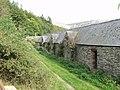 Welsh long barn at Dergoed - geograph.org.uk - 237738.jpg