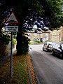 West Road, Berkhamsted - geograph.org.uk - 1449650.jpg