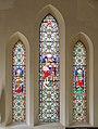 West window of Holy Trinity Church - geograph.org.uk - 961665.jpg