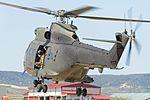 Westland Puma HC.2 'XW214' (31301375602).jpg