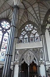 abbaye de westminster � wikip233dia