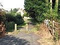 What once used to be a road - geograph.org.uk - 900043.jpg