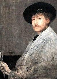 Whistler, James MacNeil