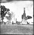White House Landing, Va. Ruins of the White House, burnt during the Federal evacuation LOC cwpb.01803.jpg