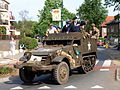 White M3 halftrack, Bridgehead 2011 pic1.JPG