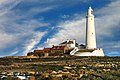 Whitley Bay - Saint Mary's Lighthouse 2.jpg