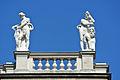 Wien,Kunsthistorisches Museum-Polyklet und Phidias.jpg