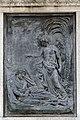 Wien - Josefsbrunnen am Graben, Detail - Josefs Traum.jpg