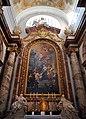 Wien 2012 Altar in der Karlskirche 4.JPG