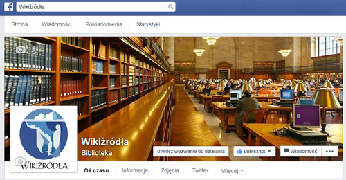 WikiźródłaPL on Facebook.png