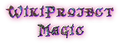 WikiProject Magic - banner proposal raw v.1.png
