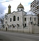 Wiki Old Believers Church by Ilya Bondarenko, Gavrikov Lane, Moscow Russia.jpg