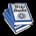 Wikibooks logo old.png