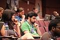 Wikimania 2013 by Dschwen 38.jpg