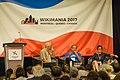 Wikimania 2017 by Rainer Halama-8545.jpg
