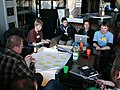 Wikimedia Conference Berlin - Developer meeting (7699).jpg